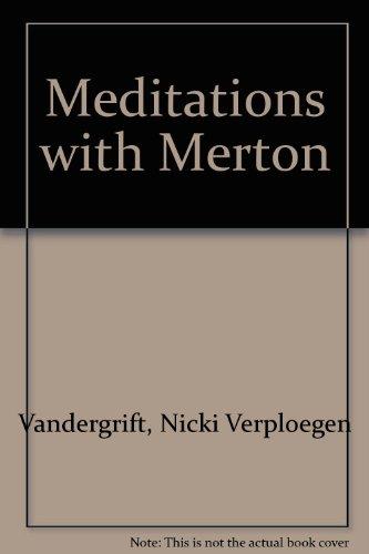 Meditations With Merton