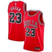 Zhao Xuan Trade Jersey Bulls Masculino Campeón de la NBA Vintage Michael Jordan Jersey Chicago Bulls