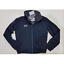 Slam Cazadora Naútica Junior New Winter Sailing Azul Marino  Ref S323003T01Col150 (158 (12AÑOS 823ef16645504