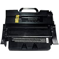 CARTUCCIA TONER RIGENERATA OPTRA T640, T642, T644 21000 PAGINE OEM 64016HE