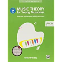 Music Theory for Young Musicians Grade 2 Revised Edition (Poco Studio Edition)