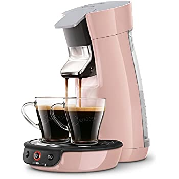philips senseo hd7814 coffee machine black. Black Bedroom Furniture Sets. Home Design Ideas