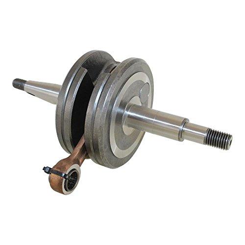 Kurbelwelle +16000 U/min Hercules M, Prima 2 3 4 5 6 N, S, SL, SX Jogging, Basic MX1 Opima 3