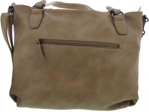 Gabor Avola Shopper Tasche 41 cm braun E