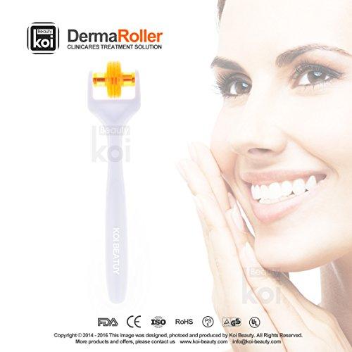 Koi Beauty 75 Micro Aiguilles 0,5-2.0 mm Aiguilles Profondeur Titane produits Beauté pour visage corps