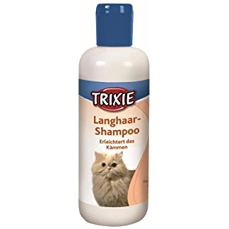 Trixie Cat Shampoo for Long Hair 7