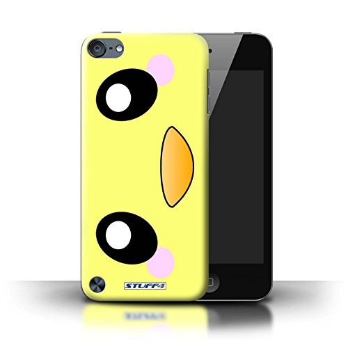 Coque de Stuff4 / Coque pour Apple iPhone X/10 / Panda Design / Kawaii Mignon Collection Poussin