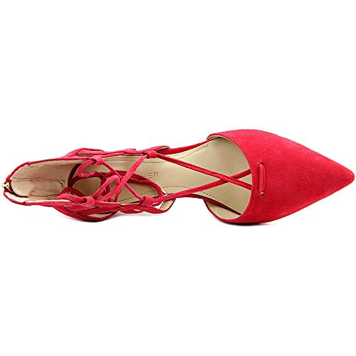 Marc Fisher Truthe Daim Talons medium pink