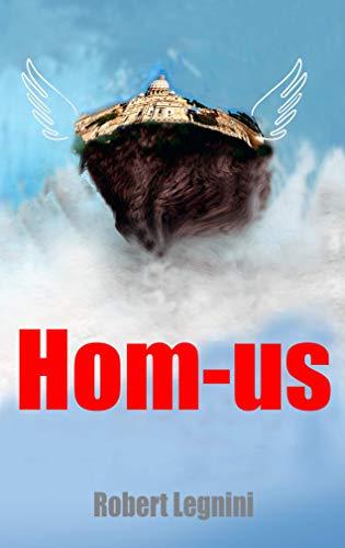 Couverture du livre Hom-us