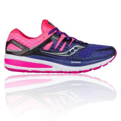 Saucony Triumph Iso 2, Chaussures de Running Compétition Femme