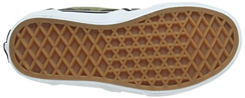 Vans - Y Atwood (Textil), Sneakers per bambini Army/Black