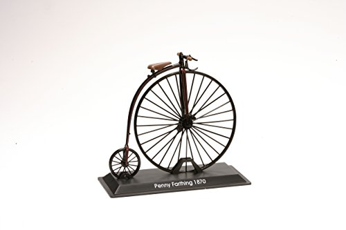 miniatura-bicicleta-diecast-modelo-penny-farthing-1870-escala-1-15-bic002