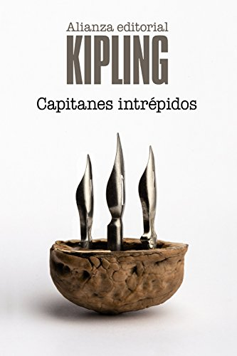 Capitanes intrépidos (El Libro De Bolsillo - Bibliotecas De Autor - Biblioteca Kipling)