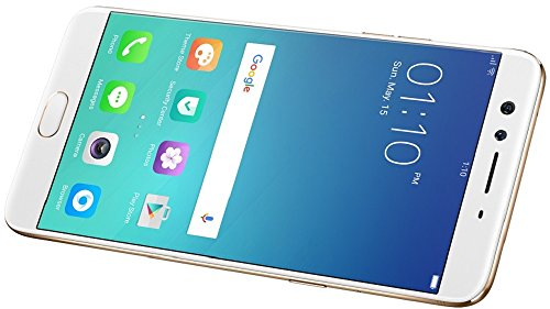 OPPO F3 Plus (Gold) with Offers