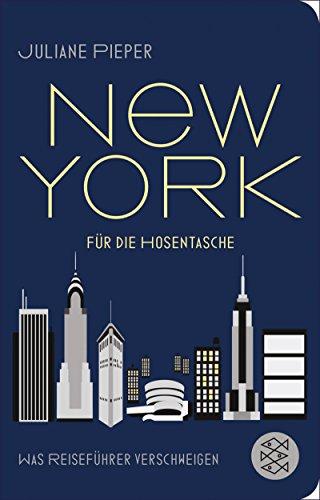 Adressbuch-land (New York für die Hosentasche: Was Reiseführer verschweigen (Fischer Taschenbibliothek))