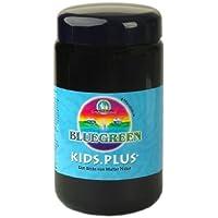 BLUEGREEN KIDS.Plus Kapseln 201g ca. 720 Stück im Violettglas preisvergleich bei billige-tabletten.eu
