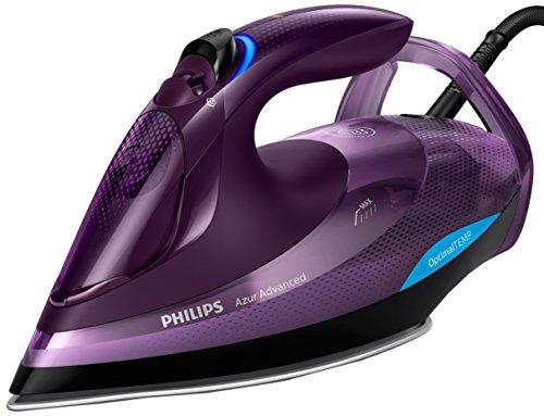 Philips GC4934/30 Fer à Repasser Perfectcare Azur Advanced 3000 W sans Réglage