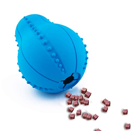 nsing Toy Interaktives IQ Treat Ball-Spielzeug mit Abnehmbarer Blende, EINWEG Verpackung ()