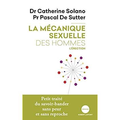 La Mécanique sexuelle des hommes - 2 (REPONSES)