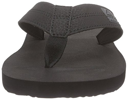 Reef Mens Ht Black Toe Separator Black (black Bla)