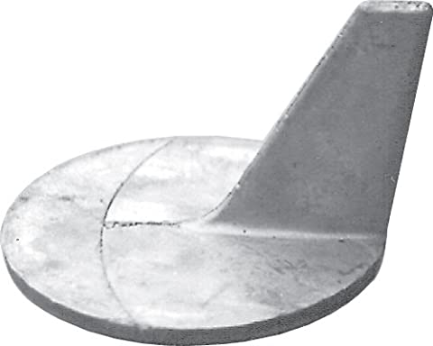 Martyr CM46399M Magnesium-Finnanode