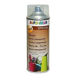 Dupli-Color 319761 Klarlack Acryl glänzend 400 ml