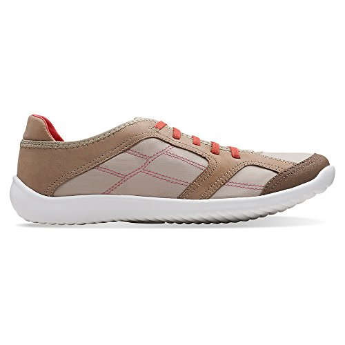 Clarks Arbor Jade Walking-Schuh New Brown