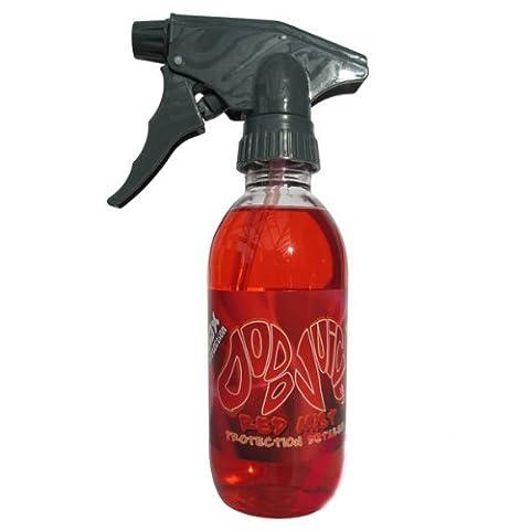 Dodo Juice Red Mist Spray 500 ml **Livré avec 2