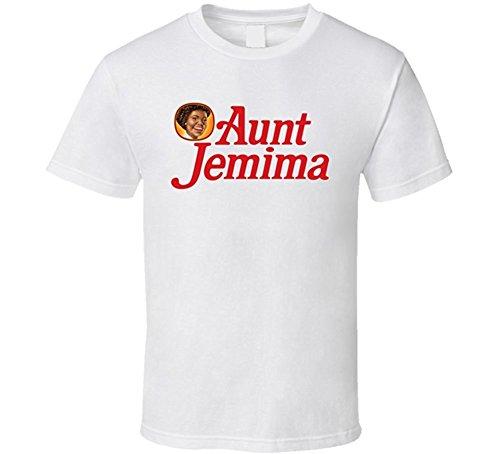 marciapitman-aunt-jemima-jamaican-pancake-food-syrup-classic-t-shirt-xx-large