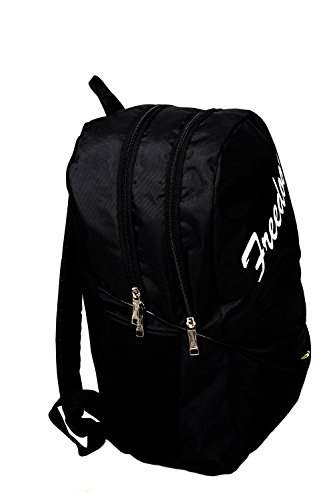 Paradise black Backpack- school bag  available at amazon for Rs.399