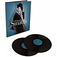 Ultimate Sinatra - Best Of [Vinyl LP]