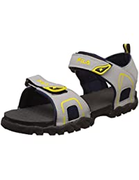 Fila Men's Magnate Sandals and Floaters