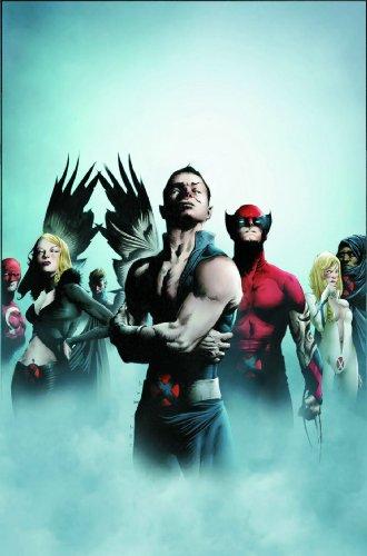 Dark X-Men : the beginning
