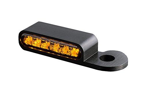 Robinetterie clignotants LED Touring
