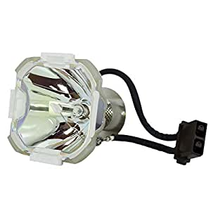 Lutema Platinum for Runco RUPA-004900 Projector Lamp with Housing