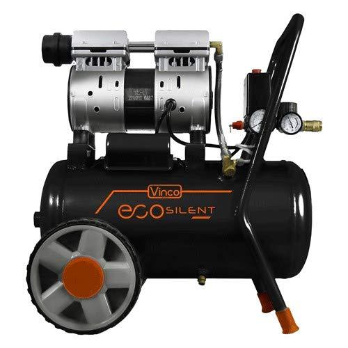 COMPRESSORE SILENZIATO LT 24 HP 1 dB 59 lt/min 110