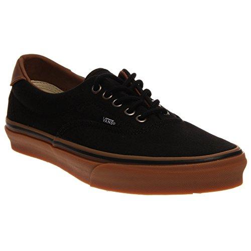 Vans ERA 59 Unisex-Erwachsene Sneakers (c l) black/cla