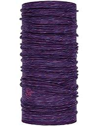 Buff Damen Purple Leichte Wolle