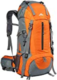 Hiking Packs Review and Comparison