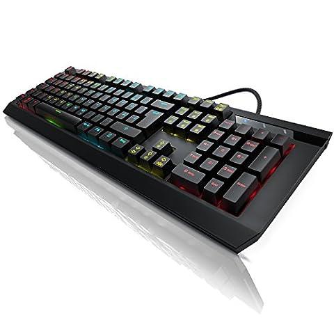 CSL - mechanische Gaming Tastatur