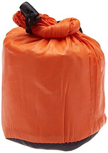 Mountain Equipment 6980 - Sacco da bivacco Ultralight Bivi Bag, per persone alte fino a 200 cm