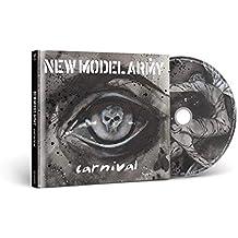 New Model Army - Carnival (Ltd. CD Mediabook)