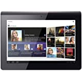 "Sony Tablet S SGPT111FR/S.FR5 Tablette 9,4"" (23,8 cm) Nvidia Tegra 2 Dual-Core 16 Go 1024 Mo Wifi Android Honeycomb 3.1"