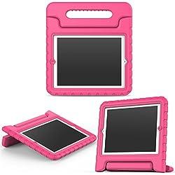 """Funda de goma EVA para iPad 2,3 y 4 (9.7"""") - VArios colores"""