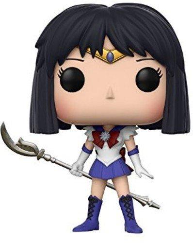 Funko 13756Pop-Figur aus Vinyl:Anime Moon:Sailor Saturn. - Anime Pop-figuren