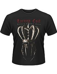 Plastic Head Lacuna Coil Broken Crown Halo - T-Shirt - Homme