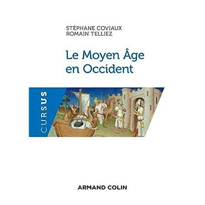 Le Moyen Âge en Occident - Ve-XVe siècle