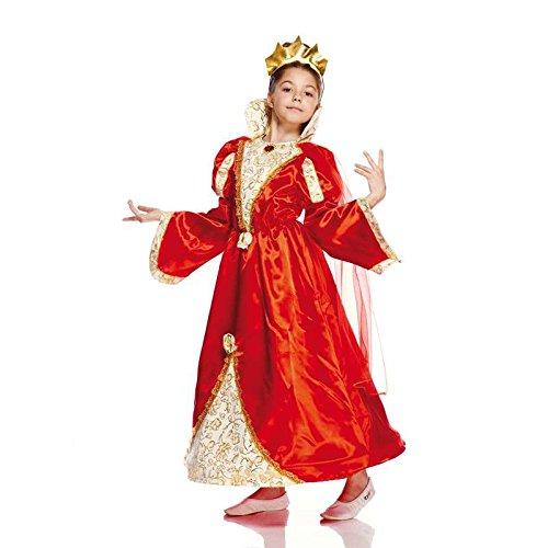 Aec Générique–Belle Reina roja