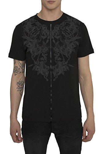 Maglietta Moda da Uomo, T Shirt Stile