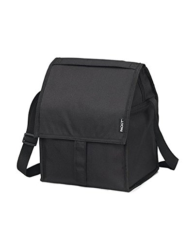 packit-deluxe-lunch-bag-ghiacciaia-nero